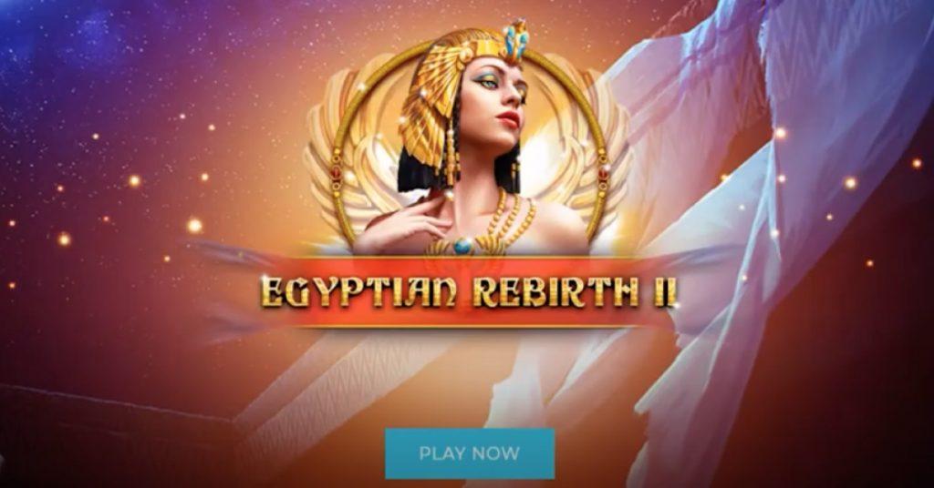 รีวิวเกม Egyptian Rebirth 2